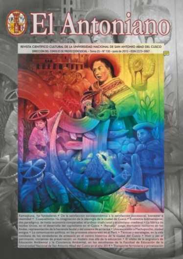Revista El Antoniano Nº 130